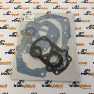Land Rover Defender LT77 5 Speed Gearbox Filter Kit Quality Bearmach Parts
