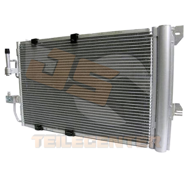Premium Condensador Aire Acondicionado Condensador Aire Opel Astra G & Zafira A