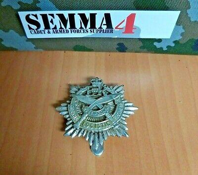 Queens Own Gurkha Logistic Regiment Buttons