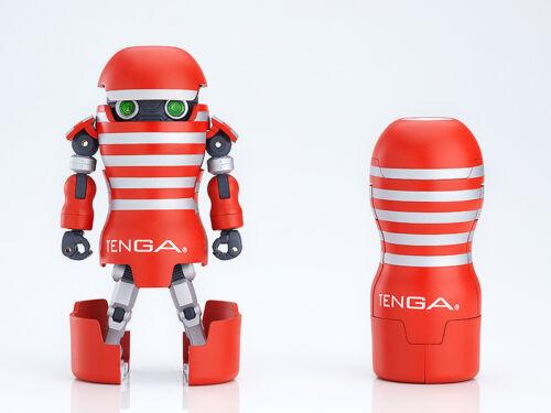 Good Smile Company TENGA Robot Action Figure