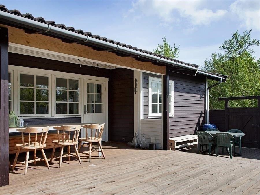 sommerhus, Højby Lyng, sovepladser 4