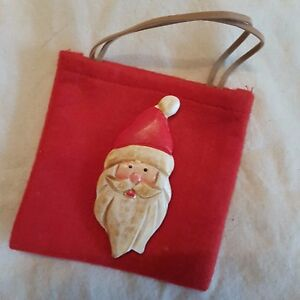 Great-Deco-Nikolaus-Tasche-With-Wood-Motif-3-7-8x3-7-8in-19