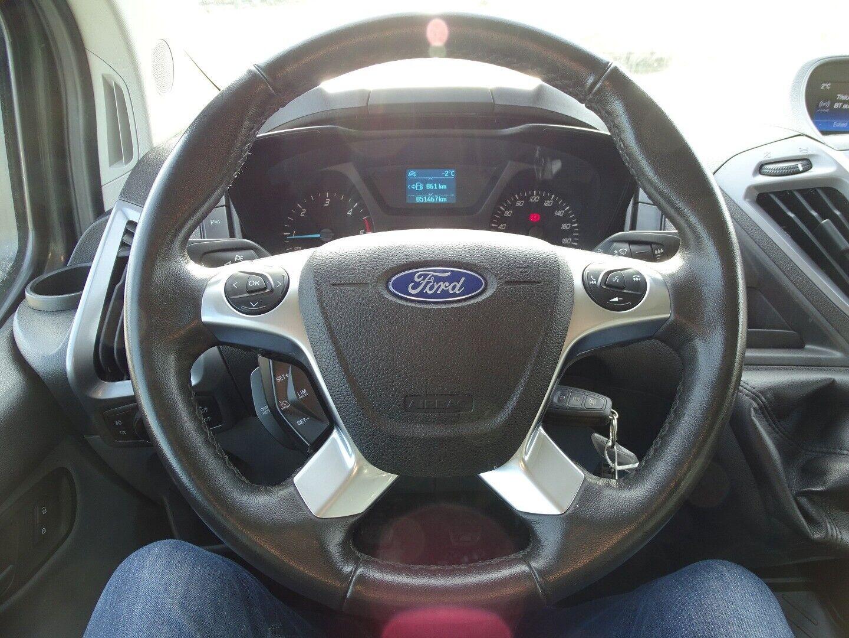 Ford Transit Custom 310L 2,0 TDCi 170 Trend - billede 10