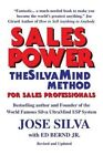 Sales Power, the Silvamind Method for Sales Professionals by Jose Silva (Paperback / softback, 2014)