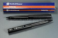 SMITH & WESSON SWPENBK  Tactical Pen  Kugelschreiber  Kubotan  Schreibgerät