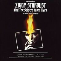 David Bowie, Tin Mac - Ziggy Stardust & The Spiders From Mars [new Cd] Portug on Sale