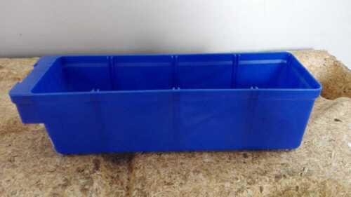 Werkstatt Lagerbox 10 Stück ! Stapelboxen sehr robust Sortimo ähnlich