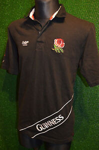 42cb09575d3 Image is loading ENGLAND-COTTON-TRADERS-GUINNESS-RUGBY-FOOTBALL-SHIRT-L-