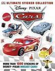 Disney Pixar Cars by DK Publishing (Paperback / softback, 2012)