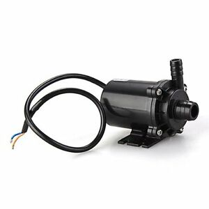 Submersible-Water-Pump-for-Fountain-Pond-Brushless-24V-540LPH-HY