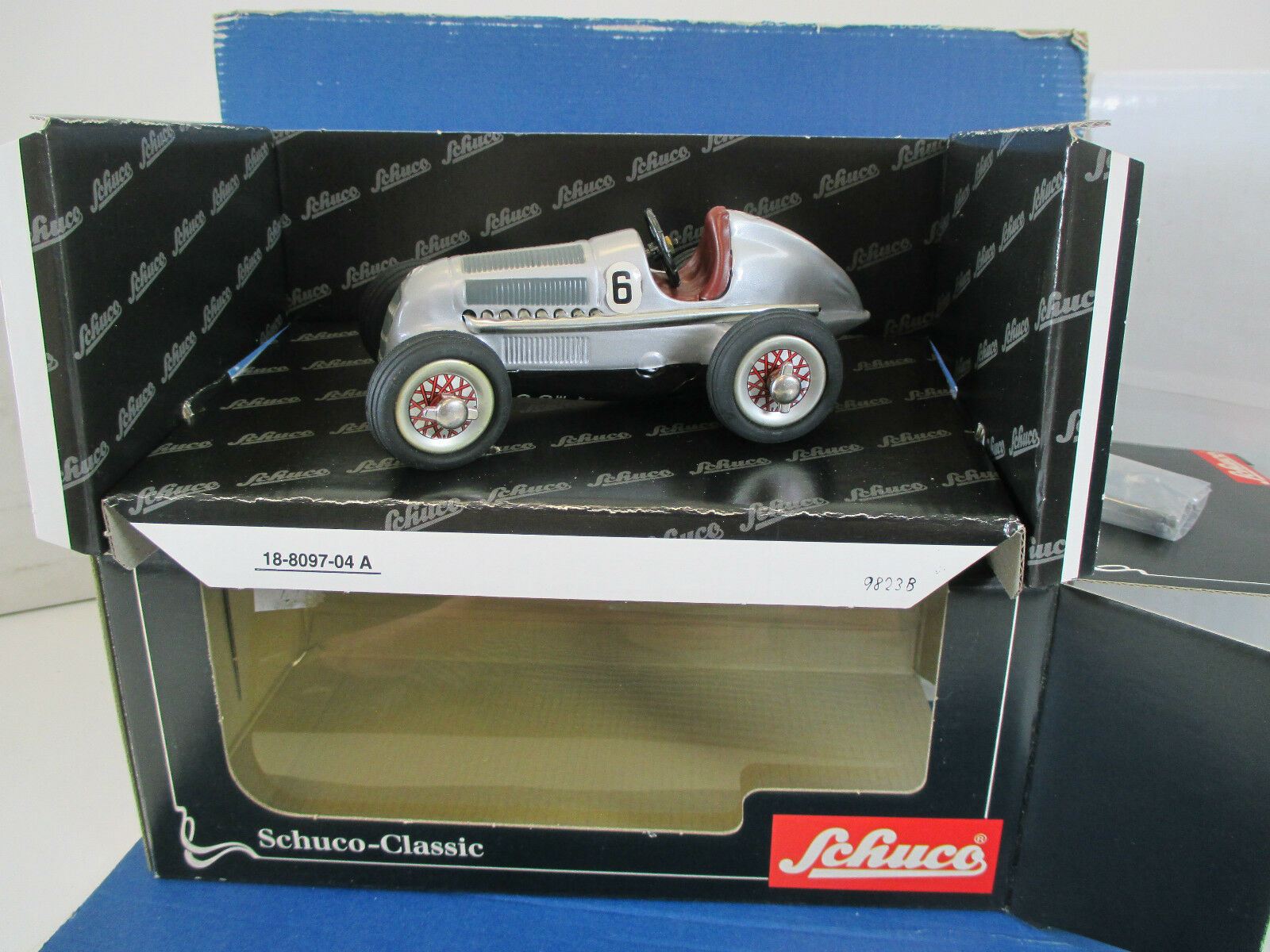 Schuco 01007 studio 1050 schuco-Classic voir photo b7515