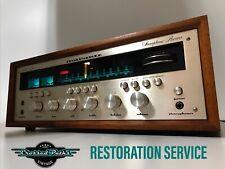 Complete Professional Restoration Service Marantz 2275 2270 2265 2252 2250 2245