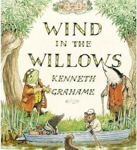 an analysis of the wind in the willows by kenneth grahame Kenneth grahame's exuberant yet whimsical the wind in the willows belongs to the golden age of children's classic novels these charming, exciting and humorous tales of the riverbank and its life featuring the wonderfully imagined ratty, mole, badger and the irrepressible but conceited toad of toad .