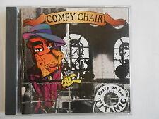 COMFY CHAIR : PARTY ON THE TITANIC - [ CD ALBUM ] --> GRATUIT & SUIVI