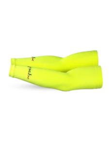 Manicotti Compressione Graduata Multi Sport Running Pdx Armband Tessuto SkinliF