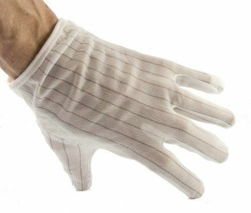 Eyelead AGV-1 High Quality Antistatic Cleaning Handling Gloves Men's Large