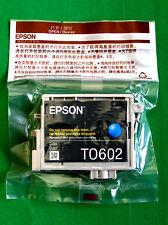 Genuine Epson #60 Ink t0602 T060220 cx4800 /4200 /3800/7800/3810  c68 c88 cx5800
