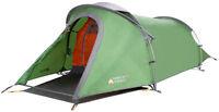 Vango Tempest Xd 200 Tent, Cactus Green, Showroom Model (sv/g11bl)