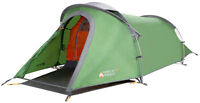 Vango Tempest Xd 200 Tent, Cactus Green, Ex-display Model (sv/g11bl)