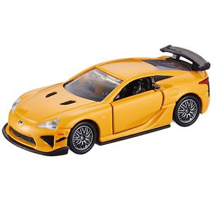 Takara-Tomy-Tomica-Premium-No-30-Lexus-LFA-Nurburgring-Package