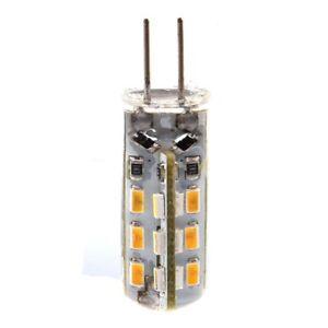 10PCS-G4-blanco-calido-3014-SMD-24-LED-1-5W-DC12V-150-LM-LED-lampara-de-luz-L8C7