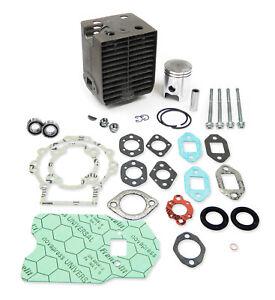 Wacker BS50-2i, BS500oi, BS60-2i, BS600oi WM80 Overhaul Kit Rev 200+ - 0176400