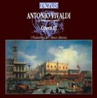 Antonio Vivaldi Opera VI SEI Concerti US IMPORT CD