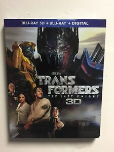 Transformers-The-Last-Knight-Blu-ray-3D-Blu-ray-digital-HD-NEW-w-slipcover