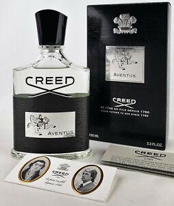Details zu Creed Aventus 100ml 3.3oz BATCH 19U01 Guaranteed Authentic Fast Shipping.