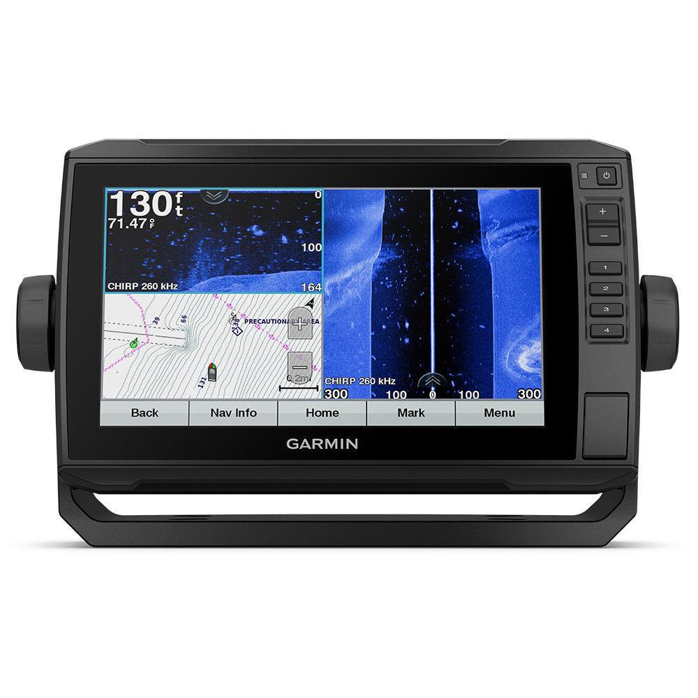 New New New in Box Garmin echoMAP Plus 94sv GPS Fish Finder CV51M-TM 010-01902-01 63a4d0