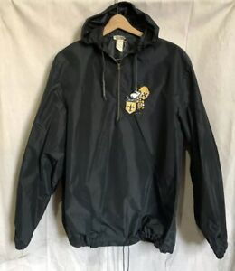 70s-New-Orleans-Saints-Big-Head-Windbreaker-Rain-Coach-Sideline-Jacket-Coat-Vtg