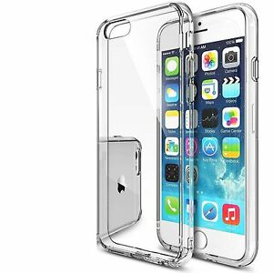 Clear-Transparent-Gel-Case-amp-Screen-Guard-For-iPod-Touch-6-6G-6th-Generation-Gen