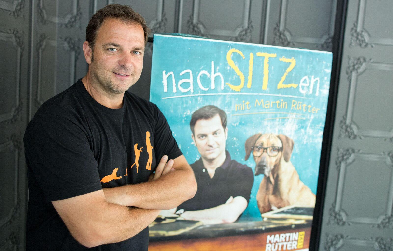 Comedy & Kabarett Siegburg Martin Rütter Tickets