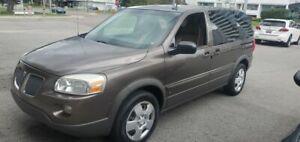 2007 Pontiac Montana Ls1