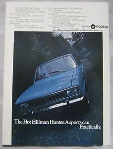 1969-Hillman-Hunter-Original-advert