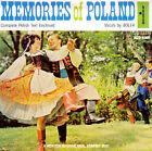 Memories of Poland by Bolek (CD, Apr-2011, Monitor)