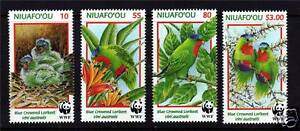 Niuafo-039-ou-1998-Endangered-Species-SG-270-3-MNH