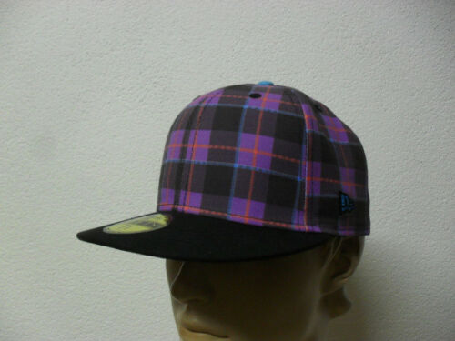 New Era Basketball Cap 59 Fifty in Different Sizes