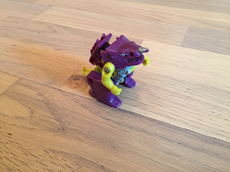 Transformers, Hasbro