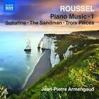 Klaviermusik Vol.1 von Jean-Pierre Armengaud (2014)