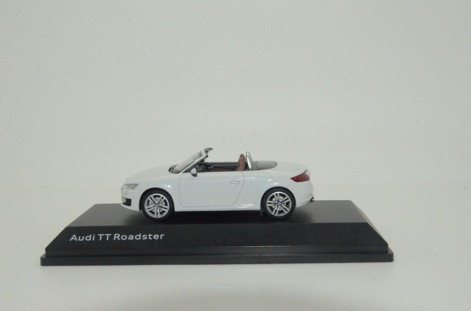 rara rara rara    Audi TT MK3 Roadster 2014 I-escala 1 43 8b8e78