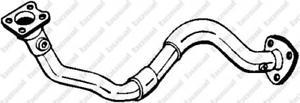 Abgasrohr für Abgasanlage Vorderachse BOSAL 801-193