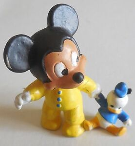 WALT-DISNEY-PRODUCTION-BULLY-1985-GERMANY-TOPOLINO