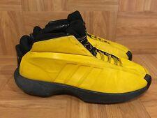 wholesale dealer dabf3 18049 Adidas The Kobe Bryant 1 All Star Sunshine Yellow Lakers 668415 Sz 9.5  -RARE!🌞 Adidas The Kobe Bryant 1 All Star Sunshine Yellow Lakers 668415 Sz  9.5