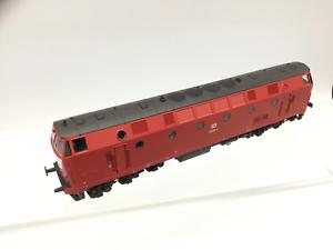 Brawa-0405-HO-Gauge-DB-BR-219-021-3-Diesel-Loco
