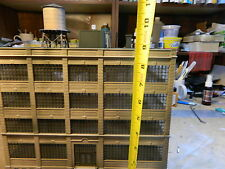 Built HO scale Walthers Cornerstone Hardwood Furniture Company