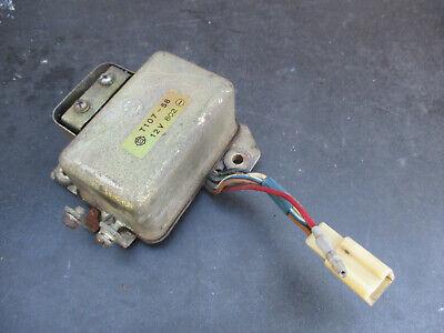 Spannungsregler Gleichrichter für Yamaha RD 350 LCN YPVS Typ 1WX