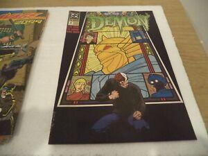 Demon 1990 series # 45 near mint comic book