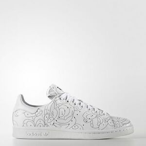zapatillas adidas stan smith rita ora