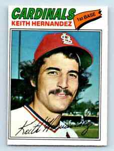 1977-O-Pee-Chee-Must-See-Condition-Keith-Hernandez-150